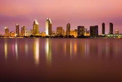 加利福尼亚地亚哥圣 免版税库存图片