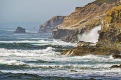 加利福尼亚海岸II 免版税库存图片