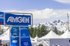 加利福尼亚-埃尔多拉多小山Amegen游览-11 免版税图库摄影