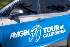 加利福尼亚-埃尔多拉多小山Amegen游览-10 免版税库存照片