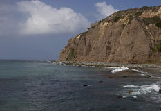 加利福尼亚Dana Point 免版税库存图片