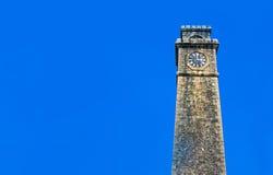 加勒堡垒,斯里兰卡 免版税库存图片