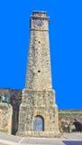 加勒堡垒,斯里兰卡 库存照片
