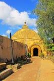 加勒堡垒` s老荷兰仓库-斯里兰卡联合国科教文组织世界遗产名录 免版税库存照片