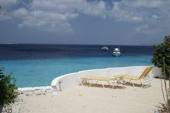 加勒比假期 免版税图库摄影