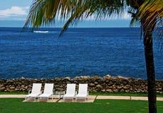 加勒比假期 免版税库存图片