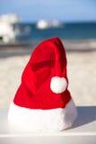 加勒比圣诞节 库存照片