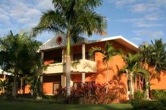 加勒比多米尼加共和国 图库摄影