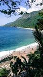 加勒比奇迹 库存图片