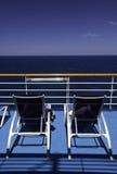 加勒比巡航孑然 库存照片