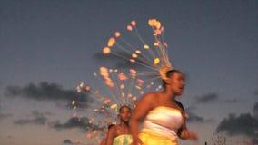 加勒比狂欢节 股票录像