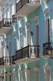 加勒比生活 免版税图库摄影