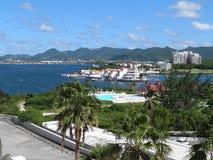 加勒比 免版税库存照片