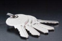 加密和数据保护的概念 库存照片