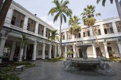 加拉加斯委内瑞拉 免版税库存图片