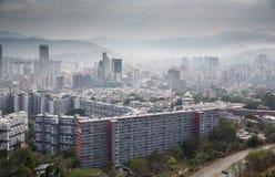 加拉加斯,委内瑞拉 免版税库存图片
