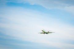 加拿大人的地方喷气机200LR Severstal Air Company RA-67230  库存图片