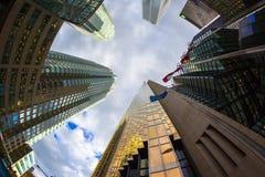 加拿大多伦多 免版税图库摄影
