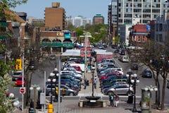 加拿大安大略渥太华 免版税图库摄影