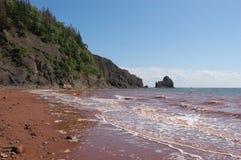 加拿大新星风景scotia 库存图片