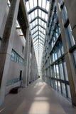 加拿大的国家画廊 免版税库存图片