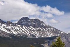 加拿大罗基斯 免版税图库摄影