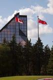 加拿大薄菏 图库摄影