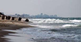 加沙地带 免版税图库摄影