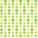 加点无缝的样式,黄绿条纹图形,抽象ge 库存照片
