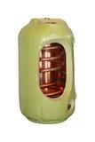 加热器水 免版税库存照片