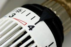 加热器管理规定 免版税库存图片