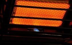 加热器 免版税库存图片
