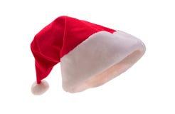 加盖圣诞老人 免版税库存图片