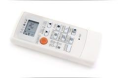添加航空烙记的按钮装说明于罐中更改查找拥有可实现的遥控取消使用您您的调节剂控制 免版税库存照片