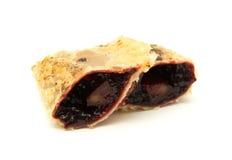 加那利群岛甜点-特鲁查斯de fruta 库存照片