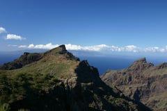 加那利群岛 免版税库存照片