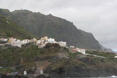 加那利群岛 库存照片