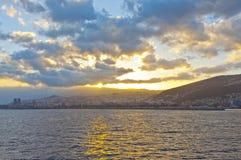 加那利群岛tenerife 免版税图库摄影