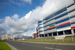 加里宁格勒,俄国 免版税库存照片