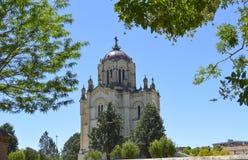 维加del Pozo的伯爵夫人的万神殿 库存照片