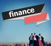 财务货币投资经济金钱概念 免版税库存图片