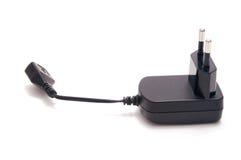 移动充电器 免版税库存图片