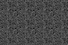 动态数字无缝的黑暗的独特的难看的东西纹理样式,创造性的抽象背景 r 库存照片