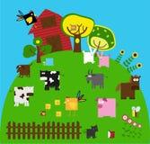 动物 免版税库存图片