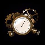 手表。 免版税库存图片
