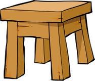 动画片椅子 库存照片