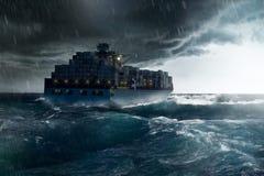 活动货物汉堡端口船
