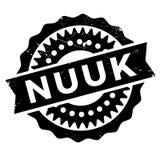 努克邮票橡胶难看的东西 免版税库存照片