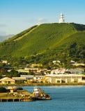 努美阿新喀里多尼亚 免版税库存照片