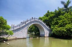 励致公园深圳中国好日子 库存照片